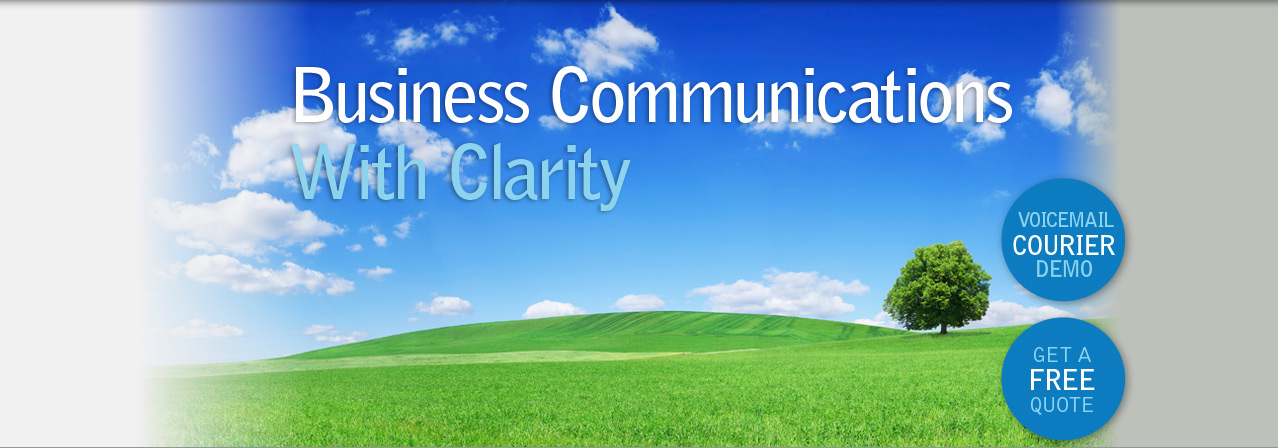 Business Communications With Clarity