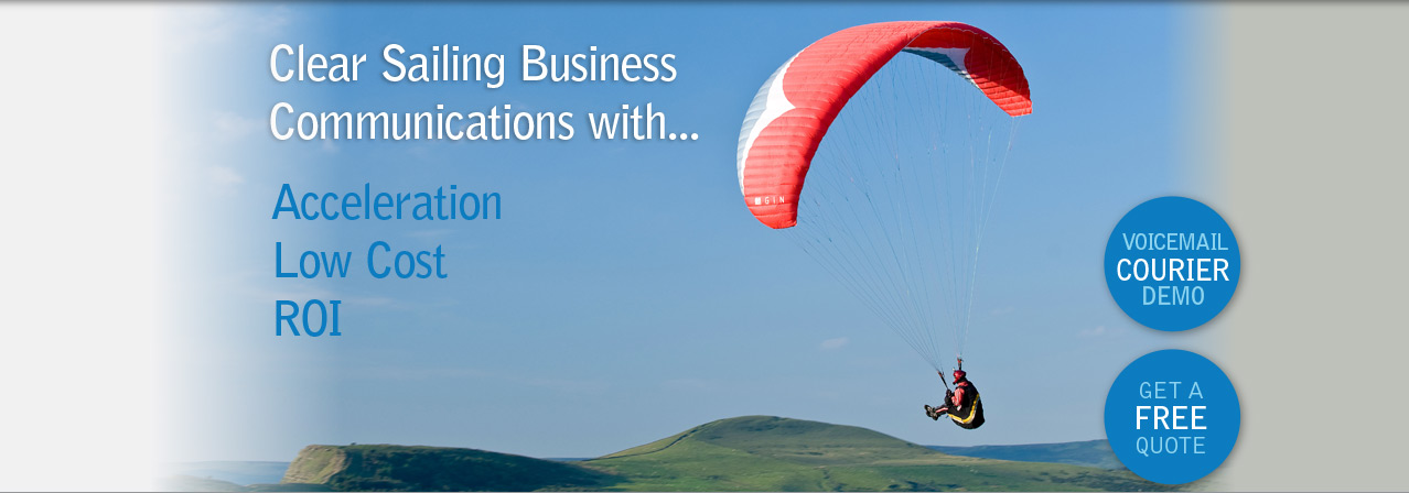 Clear Sailing Business Communications