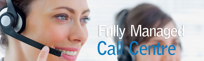 Fully Managed Call Center