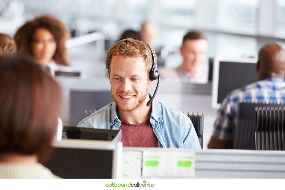 Top 4 Benefits of VoiceLogic's Outbound Call Centers