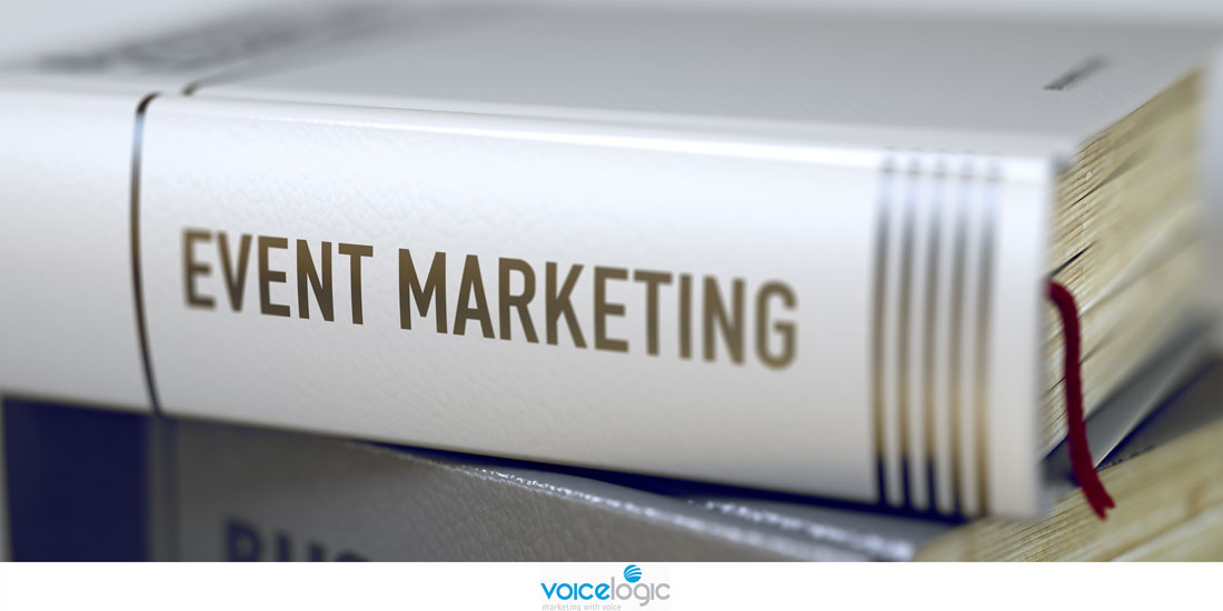 VoiceLogic: Event Marketing