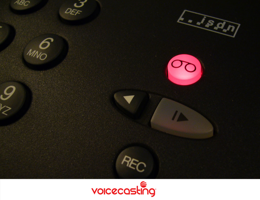 Voicecasting: Start Your Campaign Using Our Voicecasting Service in 4 Easy Steps!