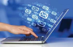 The benefit of conducting SMS Marketing is that there are no spam Filters!
