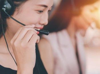 Voicelogic's Outbound Call Center